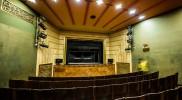 国立マリオネット劇場ステージ