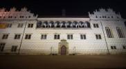 リトミシュル城!