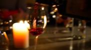 キリッとしたチェコの赤ワイン