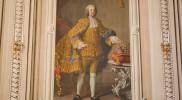 ハプスブルク家への忠心を表す絵画、学はだまし絵