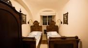 もう一つ別のホテルLitomyšl Chateau Apartmentsの一室