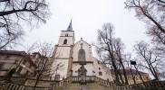 聖堂参事会教会