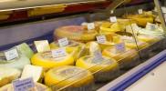 チーズのホール売り