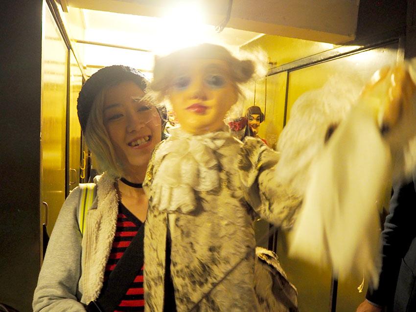 無形文化遺産となったチェコの伝統的な人形劇