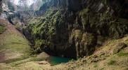 マツォハ渓谷
