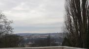 バルコニーからの眺めもステキ