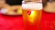 チェコで最後のビール